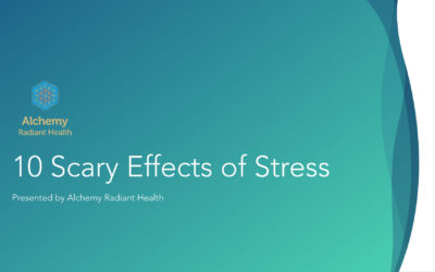 Video: 10 Scary Facts About What Stress Can Do To Your Body